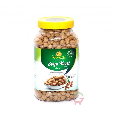 Aggarwal Soya Meat 250g