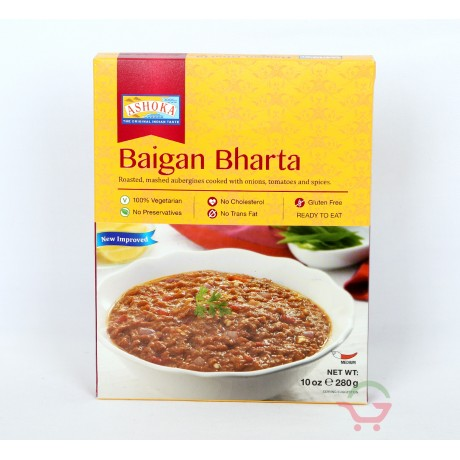 Baigan Bharta 280g