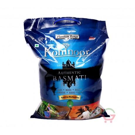 Basmati Rice Blue 10kg