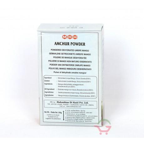 Amchur Powder 100g