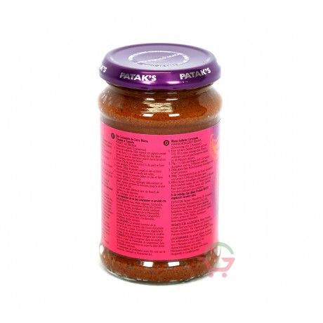 Bhuna Indian Curry Paste 283g