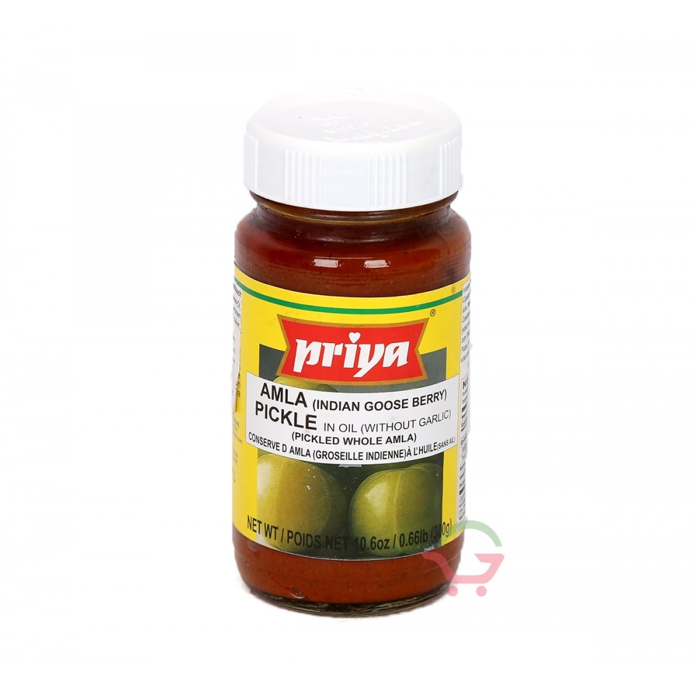 Amla Pickle 300g