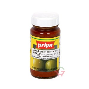 Amla Pickle 300g