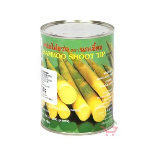 Bamboo Shoot Tip 560g