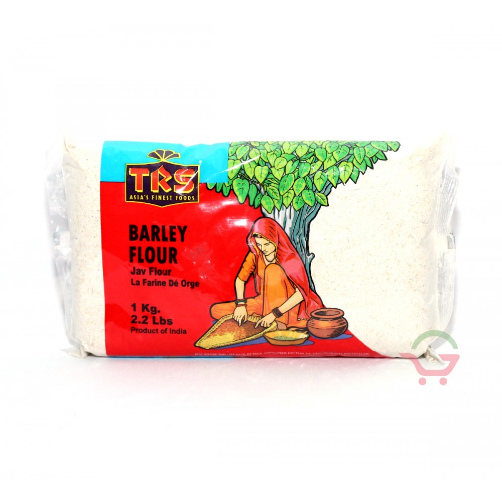 Barley Flour 1kg