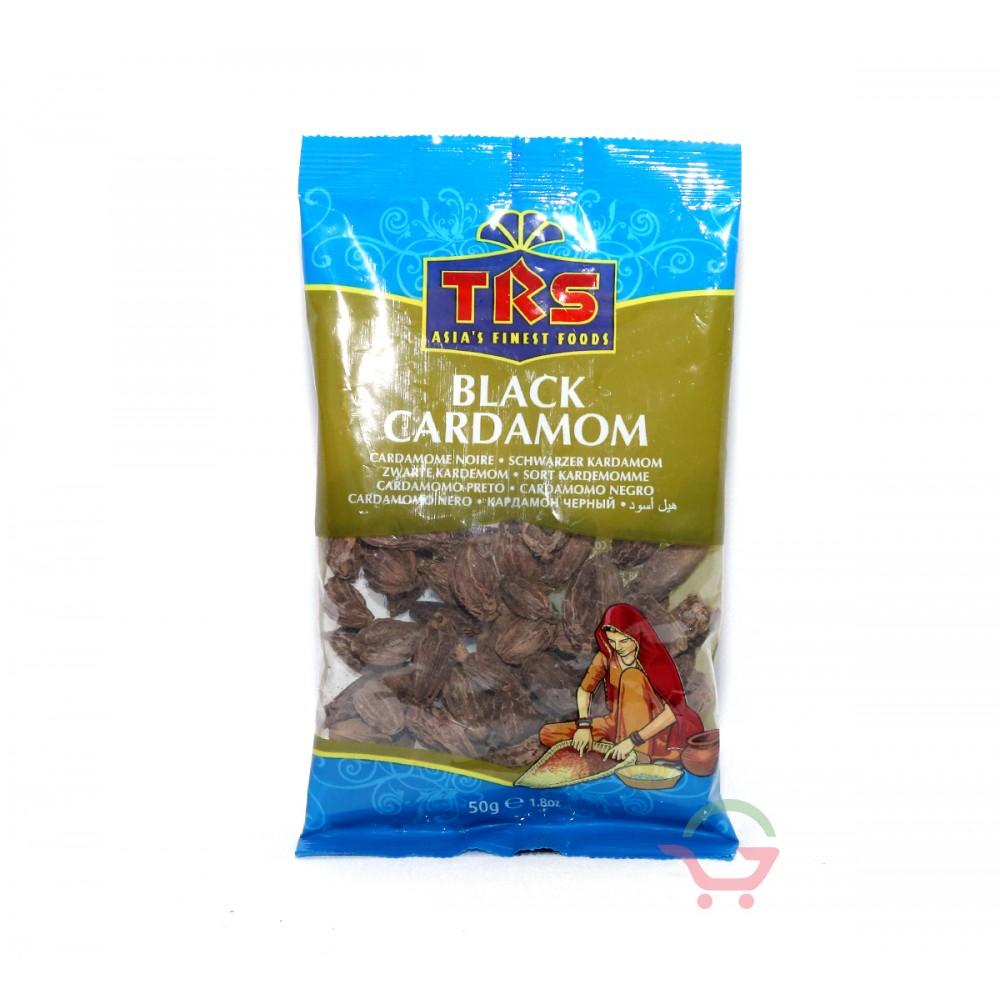 Black Cardamon 50g
