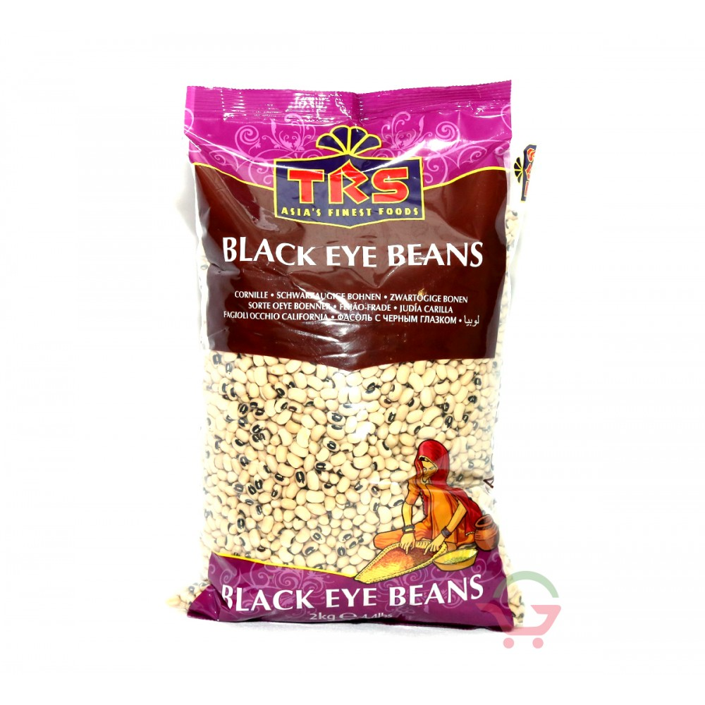 Black Eye Beans 2kg