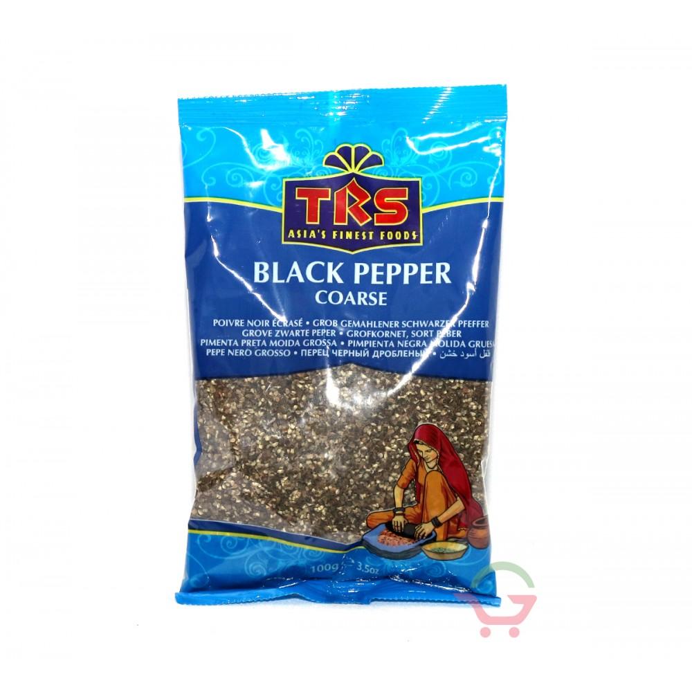 Black Pepper Coarse 100g