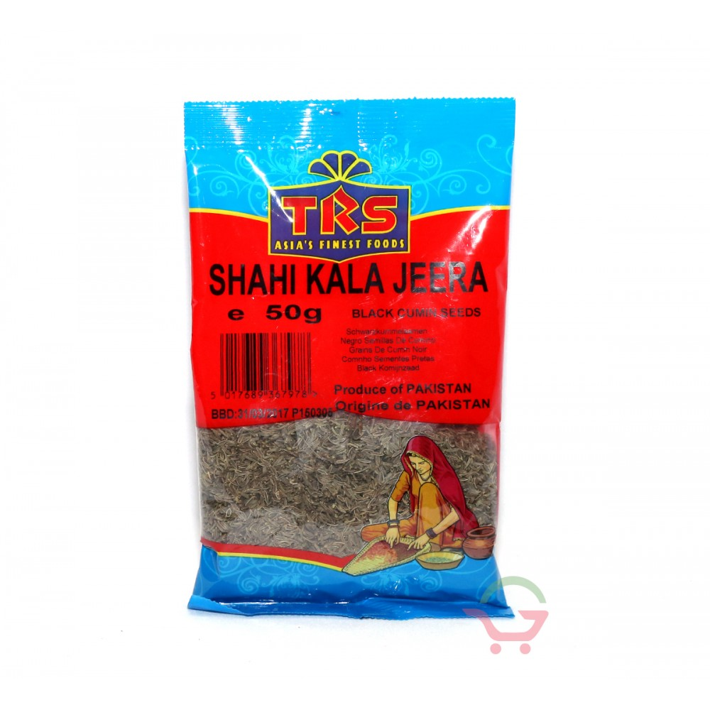Black cumin seeds 50g
