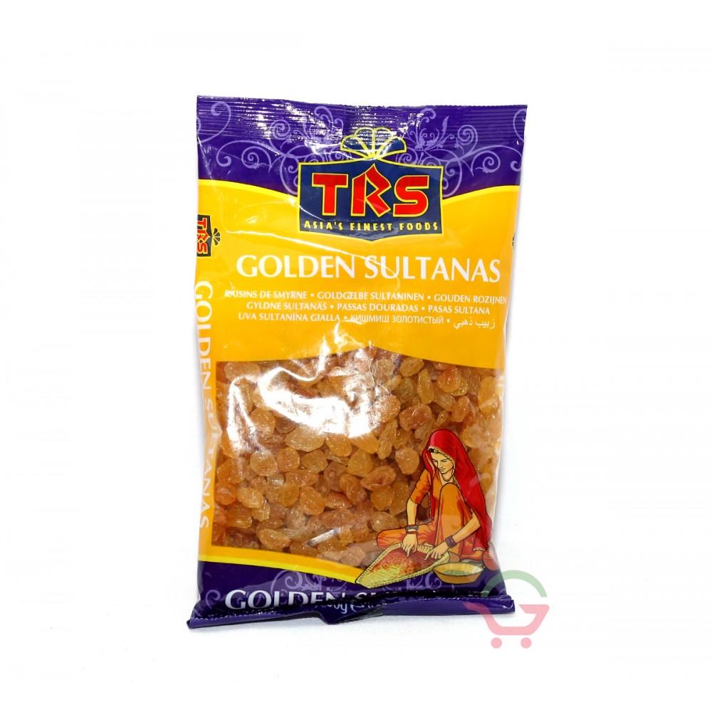 Golden Sultanas 50g